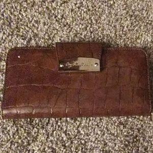 Liz clariborne wallet